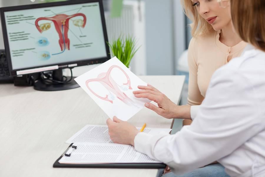консультация врач гинеколога по уреаплазмозу